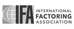 Logo of International Factoring Association