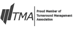 Logo of Turnaround Management Association