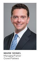 Photo of Mark Seigel - Managing Partner - Crown Partners