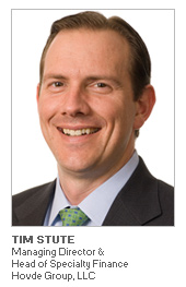 Photo of Tim Stute - Managing Director & Head of Specialty Finance - Hovde Group, LLC