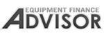 Logo of Equipment Finance Advisor